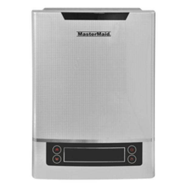 Oferta de Calentador de Agua Eléctrico  para 5 Baños Mastermaid por 599,99€