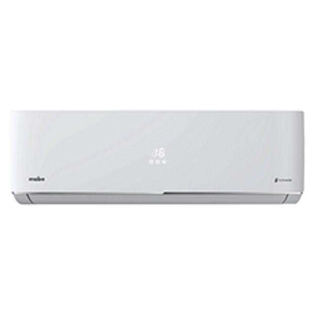 Oferta de Aire Acondicionado Inverter  Blanco de 18000 BTU Mabe por 708,16€