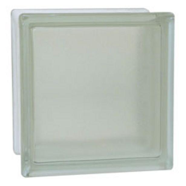 Oferta de Bloque de Vidrio Artic  por 2,99€