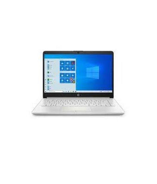 Oferta de NOTEBOOK HP 14-CF2055LA I5 1021G1 8GB 256GB+16GB HD W10 por 980,9€
