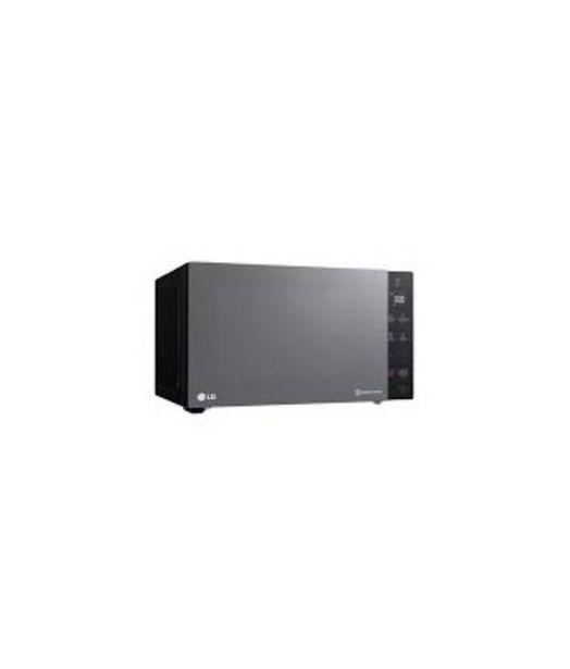 Oferta de MICROONDAS LG MS1536GIR 1.5 PIES por 212,5€