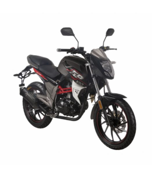 Oferta de MOTOCICLETA SHINERAY XY200-18 (2021) por 2548,19€