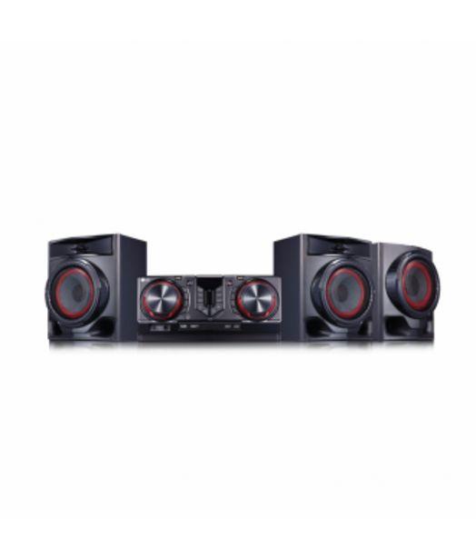 Oferta de Equipo De Sonido Lg-Cj45 por 247,92€