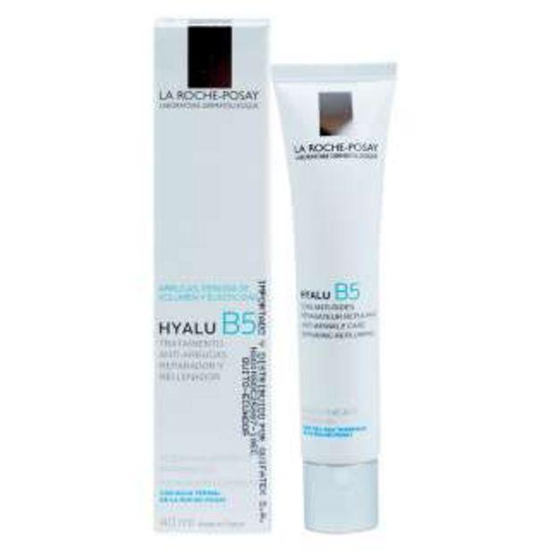 Oferta de Hyalu B5 Crema Facial Anti Arrugas con 40 mL por 39,13€