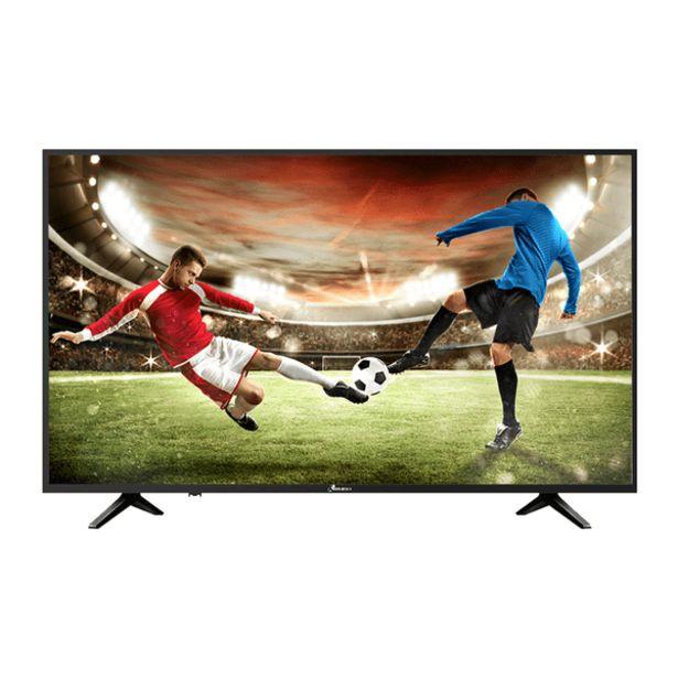 "Oferta de Televisor Riviera LED Smart TV 4K 50"" por 799,01€"