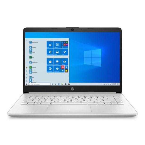 "Oferta de Laptop HP 14-DK1032 14"" por 800,02€"