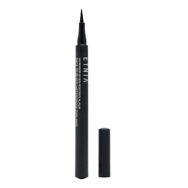 Oferta de Delineador de Ojos Etnia Waterproof Black To Black por 21,99€
