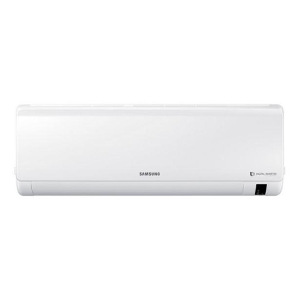 Oferta de Aire Acondicionado Split Inverter Samsung 12.000 BTU por 649,04€