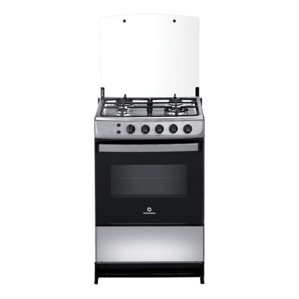 Oferta de Cocina a Gas Indurama Mérida Spazio Plus por 348,99€