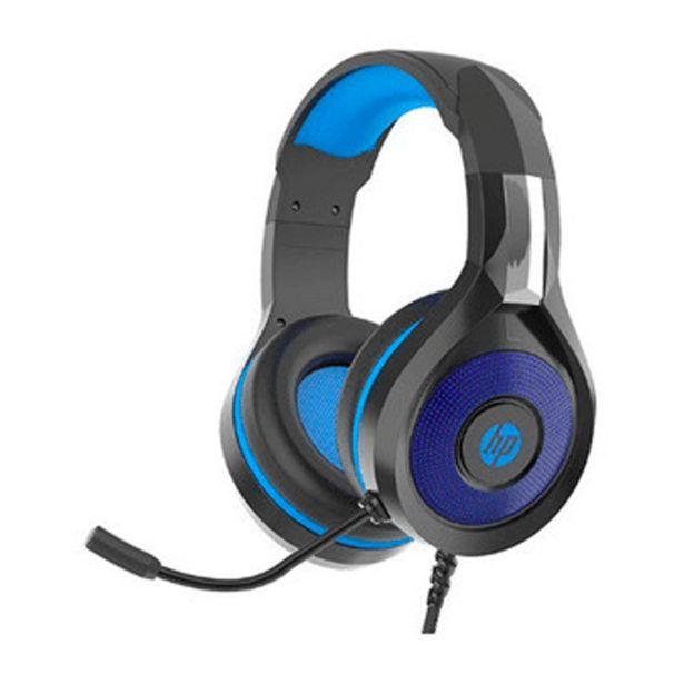 Oferta de Audífonos con Micrófono HP DHE8010BK por 39€