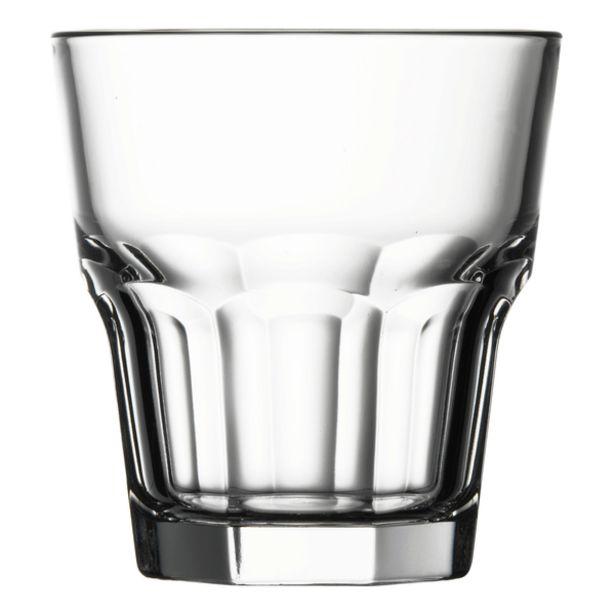 Oferta de Vaso Casa Blanca para Whisky 10 Onzas por 0,76€