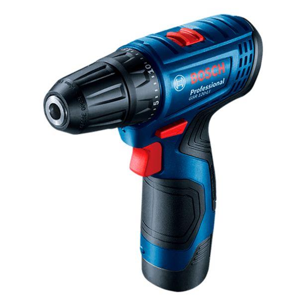 Oferta de Atornillador Inalámbrico Bosch 12 V por 208,99€