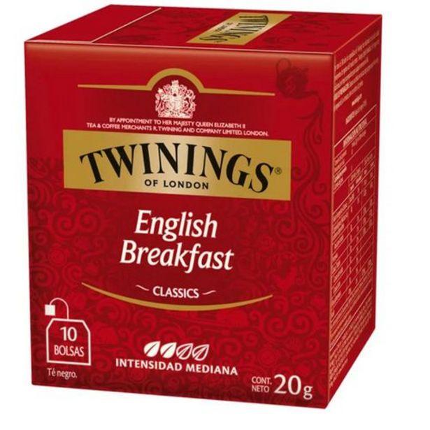 Oferta de Té Negro por 2,9€