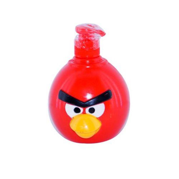 Oferta de Ab Jabon Liquido 3D Rojo por 4,04€