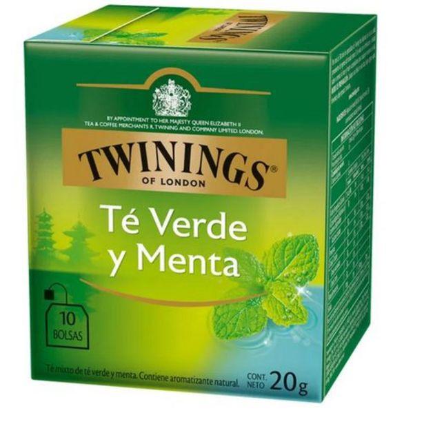 Oferta de Té Verde por 2,9€