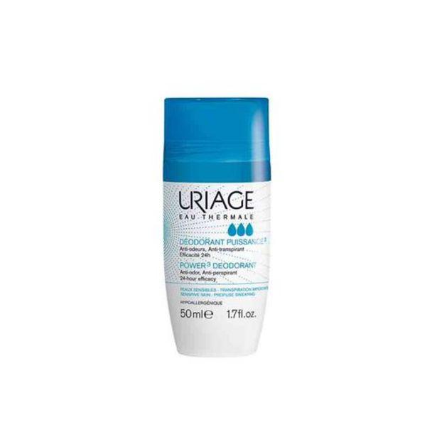 Oferta de Desodorante antitranspirante 50 ML por 13,01€