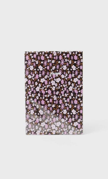 Oferta de Planner flores por 17,99€