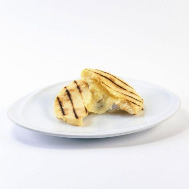 Oferta de Pack Congelado Arepitas con queso x12 unidades Juan Valdez por 31500€