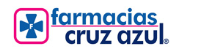 Logo Farmacias Cruz Azul