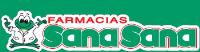 Logo Farmacias SanaSana