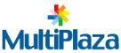 Logo Multi Plaza Riobamba