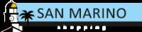 Logo San Marino Shopping