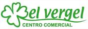 Logo Centro Comercial EL Vergel