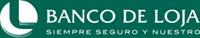 Logo Banco de Loja