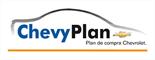 Logo Chevy Plan