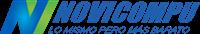 Logo Novicompu
