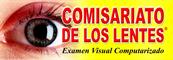Logo Comisariato de los lentes