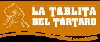 Logo La tablita del tártaro