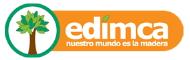 Logo Edimca