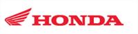 Logo Honda Motos