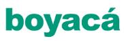 Logo Boyacá