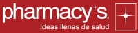 Logo Pharmacy's