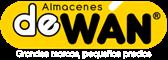 Logo DeWan