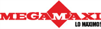 Logo Megamaxi