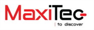 Logo MaxiTec