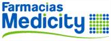 Logo Farmacias Medicity
