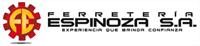 Logo Ferretería Espinoza