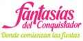 Fantasias del Conquistador