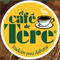 Logo Cafe de Tere