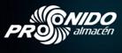 Logo Pro Sonido
