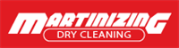 Logo Martinizing Dry Cleaning