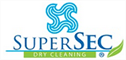 Logo Supersec Dry Cleaning