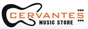 Logo Cervantes Music Store