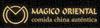Catálogos de Mágico Oriental