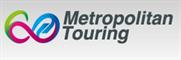 Logo Metropólitan Touring
