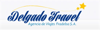 Logo Delgado Travel